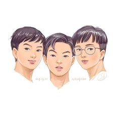 Grown Song Triplets