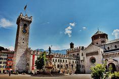 The Good and the Bad: Hotel Vela, Trento, Italy Bad Hotel, Hungary Travel, Pretoria, Ranch Style, Italy Travel, Italy Trip, Mountain View, Alps, Big Ben