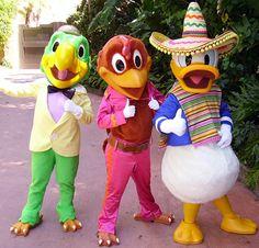 Jose-Pancho-Donald