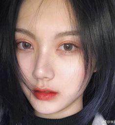 Asian Short Hair, Girl Short Hair, Cool Girl, Cute Girls, Ulzzang Hair, Cute Haircuts, Uzzlang Girl, Short Hair With Layers, Asian Makeup