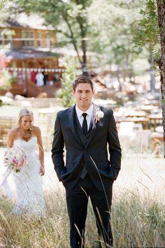Photography: Lane Dittoe Photography - lanedittoe.com Design + Planning: Joyful Weddings and Events - joyfulweddingsandevents.com Floral Design: Modern Bouquet - modern-bouquet.com  Read More: http://www.stylemepretty.com/2013/02/06/california-backyard-wedding-from-joyful-weddings-and-events/