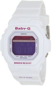 Casio - Baby-G - G-Lide Tide Graph - BLX5600-7 LIMITED EDITION