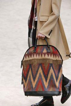 Burberry Prorsum Menswear Fall Winter 2014 London - NOWFASHION