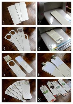 bookmark directions