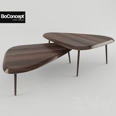 BoConcept Table Occa