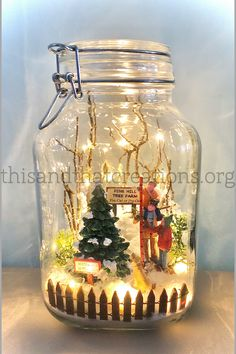 All Things Christmas – This and That Creations Christmas Booth, Candy Land Christmas, Merry Christmas Sign, Christmas Jars, Christmas Lanterns, Homemade Christmas Gifts, Christmas Scenes, Christmas Centerpieces, Best Christmas Gifts
