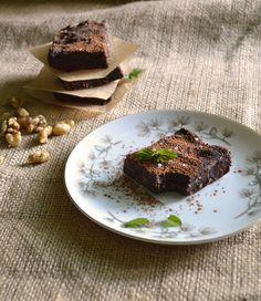 The Ultimate RAW Brownie