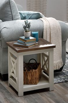Braxton End Table In 2020 Rowe Furniture Coffee Table Coffee Table Square
