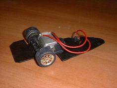 Scaley Sidecars - SlotForum