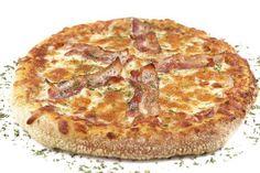 FF Pizza (St-Denis) - Top Menu