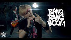 "An Assfull Of Love: Premiere des Videos zur Single ""Bang Bang Boom""!"