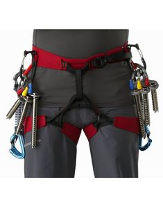 Résultats de recherche d'images pour «harnais arcteryx» The Fl, Sport Climbing, Quick Draw, Outdoor Gear, Images, How To Wear, Stuff To Buy, Shopping
