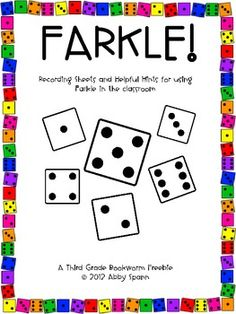 Farkle in the Classroom-Free download