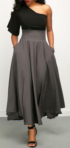 Full Fare Skirt