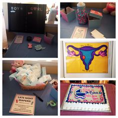 Baby Shower Games  #babyshower #babyparty  #inspiration #game #baby #gift