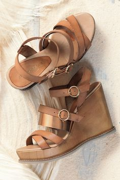 Andre Assous Jenny Wedge #belk #shoes