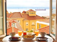 Happy Memorial Day! Beautiful breakfast and view in Lisbon, Portugal. . . . #Portugal #travel #adventure #vacation #Europe #Azores #wanderlust #photo #photography #travel #traveling #vacation #summer #instatravel #instago #instagood #trip #holiday #photooftheday #fun #travelling #tourism #tourist #instapassport #beach #mytravelgram #travelgram #travelingram #igtravel http://tipsrazzi.com/ipost/1525605327440940086/?code=BUsCfZZj4w2