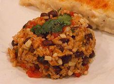 Fiesta Rice | Recipe Girl