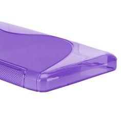 S-Line Transparent (Lilla) Motorola DROID RAZR MAXX HD Deksel Motorola Droid, Line, Wallet, Fishing Line, Handmade Purses, Purses, Diy Wallet, Purse