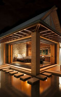 A carefully curated collection of all things luxury, travel, interior design, and architecture. Design Hotel, Home Design, Interior Design, Zen Style, Asian Style, Hotel Swimming Pool, Villa, Luxury Pools, Asian Home Decor