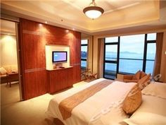 Huiquan Dynasty Hotel -  Book and Save !   Ctrip.com