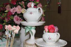 Chá de Panela da Andressa   Noivinhas de Luxo