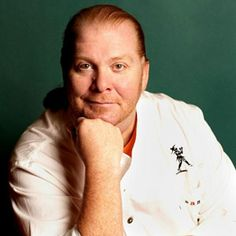 """""""Never let anyone else's recipe for success intimidate you or get in your way. Know your own truth, and live by it."""" - Mario Batali"""