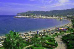 #Turkey #Kemer. Beautiful Kemer's beaches.