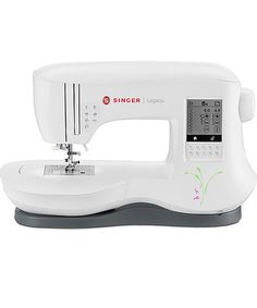Another great find on #zulily! SINGER® C440 Legacy™ Computerized Sewing Machine #zulilyfinds