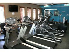City Place at Westport - Fitness Center http://www.execustay.com/furnished-apartments/kansas-city-mo/city-place-at-westport/index.php