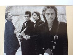 Marty Stuart and his Fabulous Superlatives.