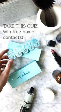 30 second quiz! Answer these quick questions and get a free box of Hubble contacts. Best Beauty Tips, Beauty Hacks, Skin Tag Removal, Free Boxes, Healthy Snacks For Kids, Skin Care Tips, Health And Beauty, Lenses, How To Make Money
