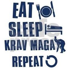 That's a pretty good cycle if you ask me!  Mada Krav Maga in Shelby Township, MI teaches realistic hand to hand combat that uses the quickest methods to attack the weakest and most vital targets of both armed and unarmed assailants! Visit our website www.madakravmaga.com or call (586) 745-1171 for more details!