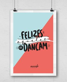 Lets Dance, Powerful Words, Samba, Hand Lettering, Ballet, Study, Thoughts, Quotes, Poster