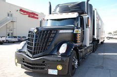 cool trucks and trailers - Google Search