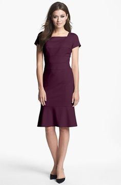 Adrianna Papell Sheath Dress available at #Nordstrom