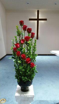 Arreglos de florrs
