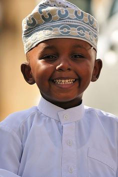Stone Town, Zanzibar by Antonio Klaus, via Flickr Beautiful Smile, Beautiful Babies, Beautiful Children, Beautiful People, Happy People, Interesting Faces, Our World, Small World, People Of The World