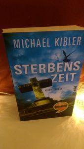 Michael Kibler - Sterbenszeit