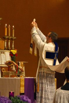 Catholic In The Ozarks: Tradition Draws Catholic Youth