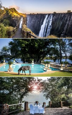 Whether it's bridal fashion, decor, real weddings, destination guides or honeymoon ideas – we're sharing the best of African weddings. Romantic Honeymoon, Luxurious Honeymoon, Worth The Wait, Bridal Musings, Honeymoon Destinations, New Chapter, Waiting, Luxury, Outdoor Decor