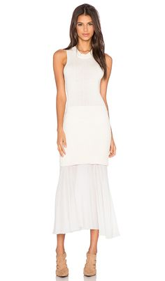 Shop for Maurie & Eve Olivia Dress in Bone at REVOLVE. Free 2-3 day shipping and returns, 30 day price match guarantee.