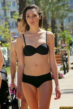 Gal Gadot גל גדות in bikini