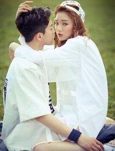 Lee Sung Kyung & Nam Joo Hyuk T&J♥♡