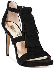 INC International Concepts Women's Sayge Dress Sandals