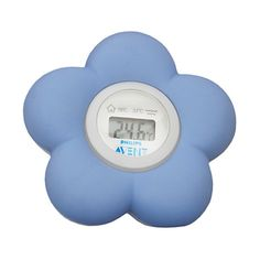 Buy Philips Avent Bath and Room Thermometer Online at johnlewis.com