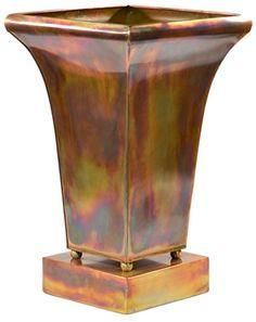 H Potter Copper Garden Decor Flower Planter 225 H Potter http://www.amazon.com/dp/B008XOPT1U/ref=cm_sw_r_pi_dp_uai0wb0K9Q2ZT
