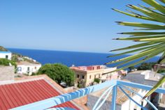 Come to enjoy the sun of our lovely terrace, with its beautiful sea view.. come to visit Ustica, a magic island.  www.solaresustica.it #InterludeVacation #HolidayExperience