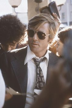 Robert Redford, Mr Holland's Opus, Sundance Kid, Sandy Blonde, British Academy Film Awards, True Detective, Influential People, Santa Monica, Old Hollywood