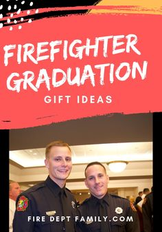 Firefighter Graduation Gift Ideas for the Newest Recruit. From sentimental to useful and the inexpensive gifts, we've got a guide for everyone! Firefighter Academy, Firefighter Memes, Firefighter Training, Firefighter Family, Female Firefighter, Firefighter Gifts, Volunteer Firefighter, Firefighters, Firefighter Apparel